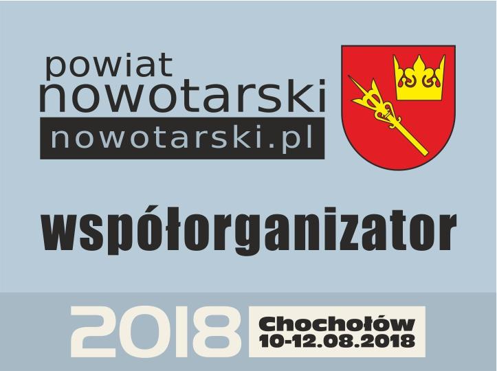Zdjęcie Sterostwo Powiatowe w Nowym Targu wspólorganizatorem!