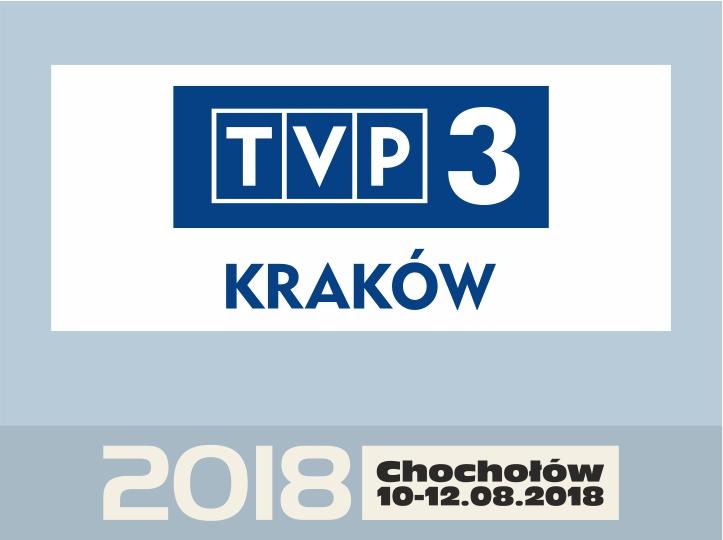 Zdjęcie TVP3 Kraków Patronem Medialnym Targów