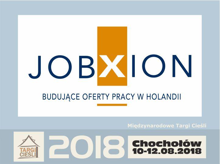 Zdjęcie Jobxion - oferty pracy w Holandii
