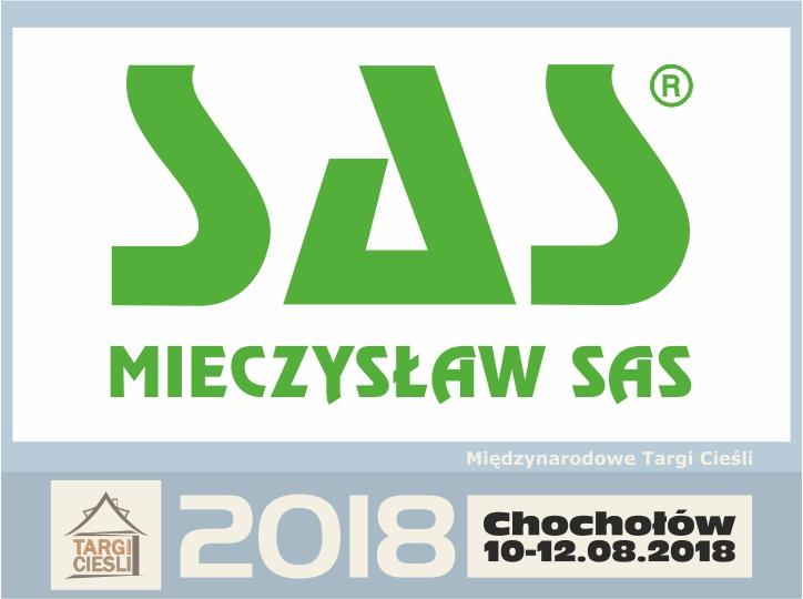 Zdjęcie Ekologiczne kotły, na paliwa stałe produkcji SAS na Targach edycji 2018.