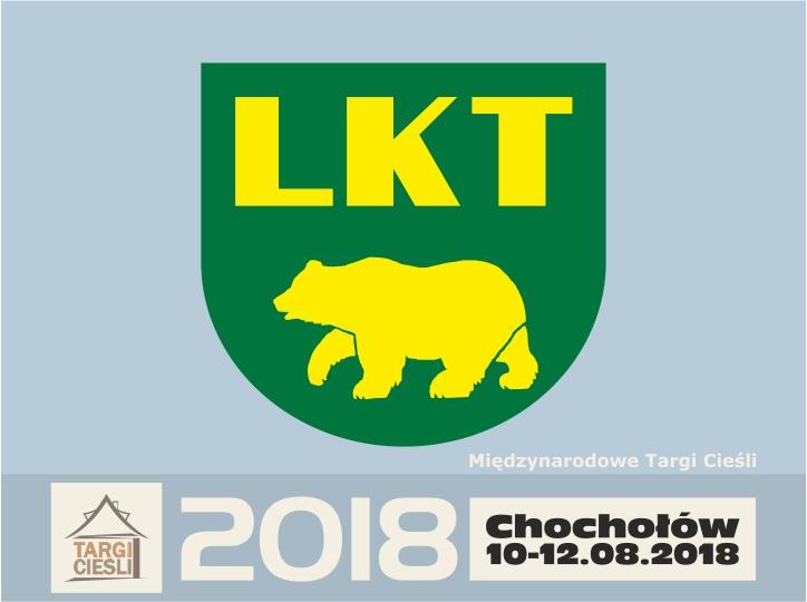 Zdjęcie Siła i moc LKT podczas Targów Cieśli.