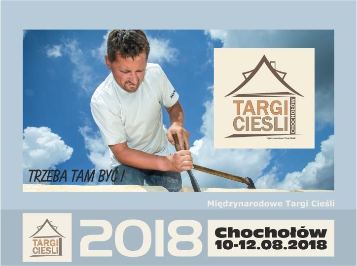 Zdjęcie Harmonogram II Edycja Międzynarodowych Targów Cieśli - Chochołów 2018