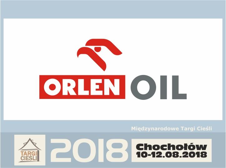 Zdjęcie Orlen Oil ponownie w gronie sponsorów Targów Cieśli.