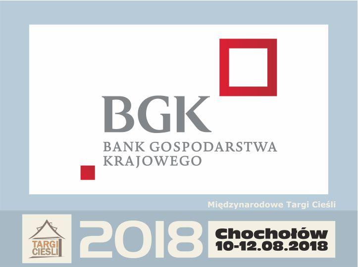 Zdjęcie Bank Gospodarstwa Krajowego sponsorem II Edycji Międzynarodowych Targów Cieśli - Chochołów 2018