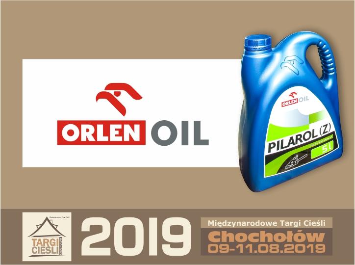 Orlen Oil z Targami Cieśli ! zdjęcie