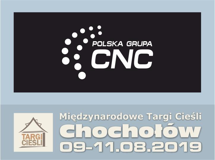 Zdjęcie Frezarki i plotery CNC w Chochołowie