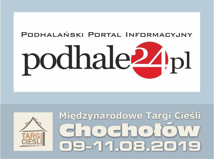 Zdjęcie Portal internetowy Podhale24.pl Patronem Targów Cieśli