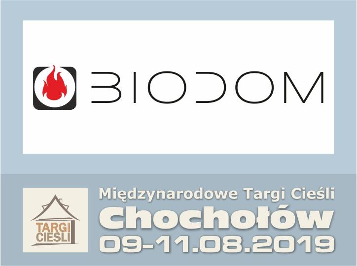 Zdjęcie Słoweński Biodom w Chochołowie