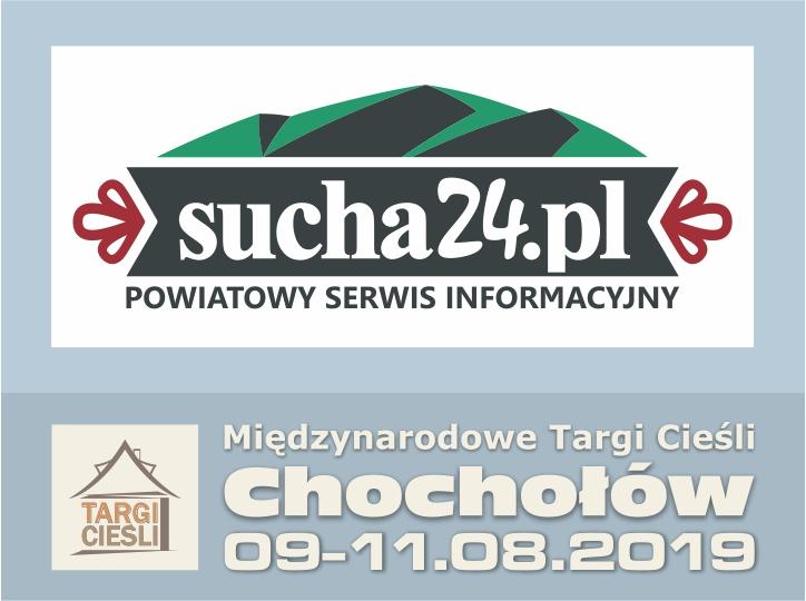 sucha24.pl - portal informacyjny dołącza do Targów  zdjęcie