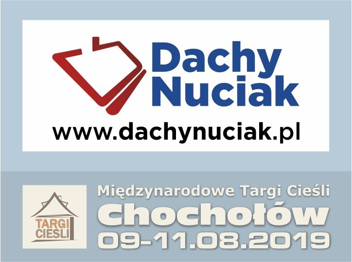 Zdjęcie Dachy Nuciak i niesamowite możliwości zwijania rynien w Chochołowie
