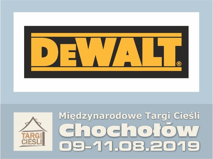 Zdjęcie dla DEWALT w Chochołowie!